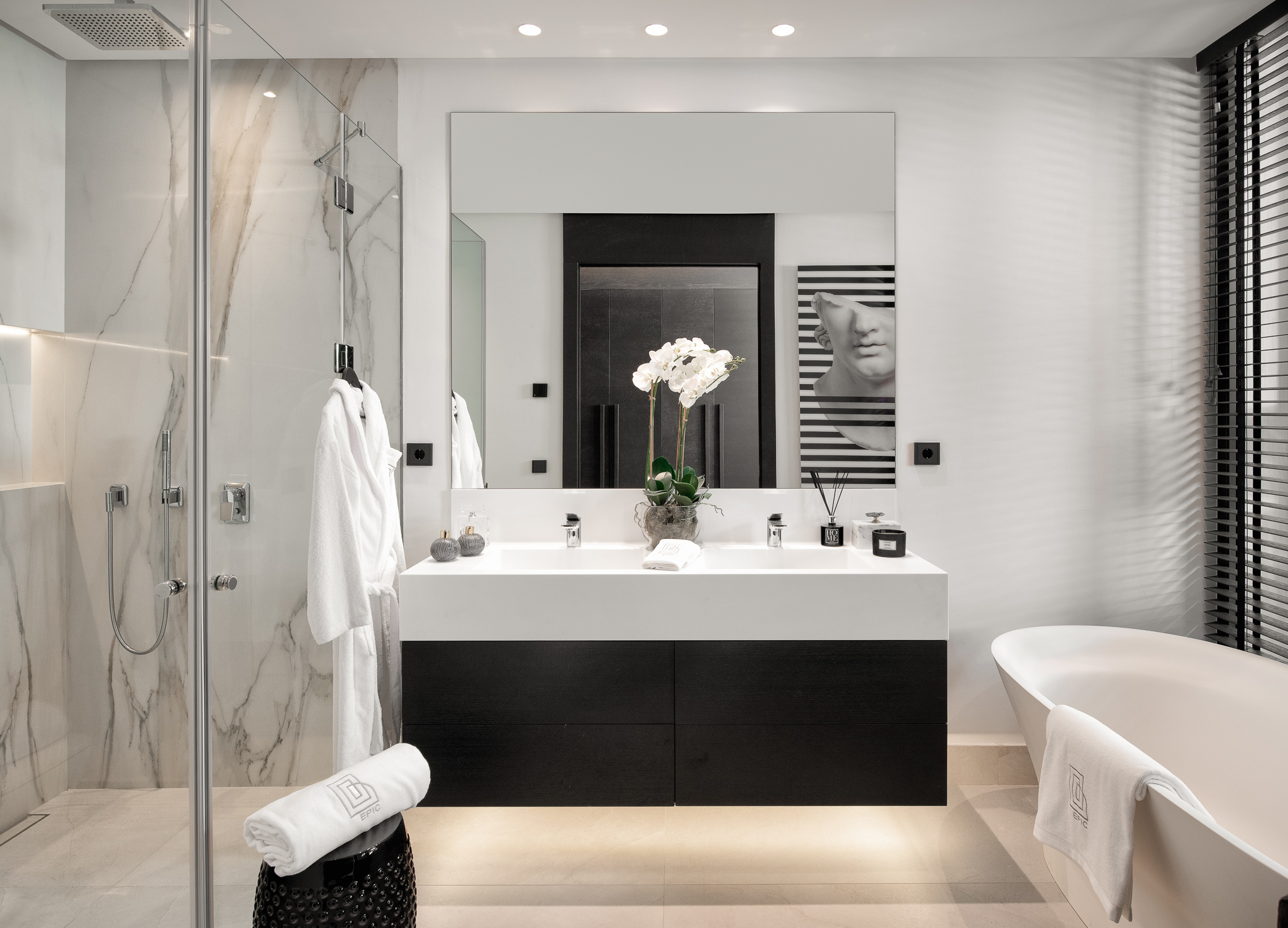 Luxury-residences-bathroom