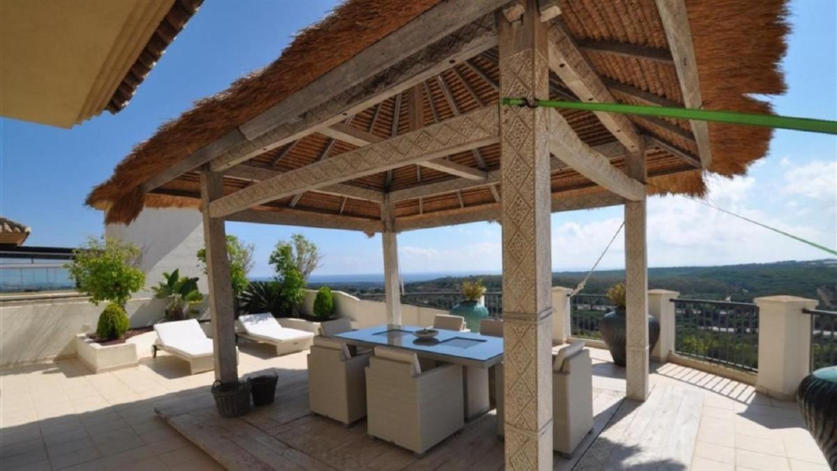 Atico de 4 dormitorios en venta en San Roque – R3760363 en