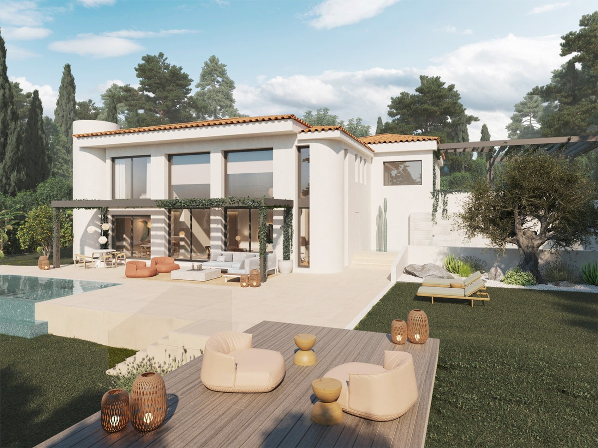 4 bedroom Villa for sale in Guadalmina Alta – R3751720