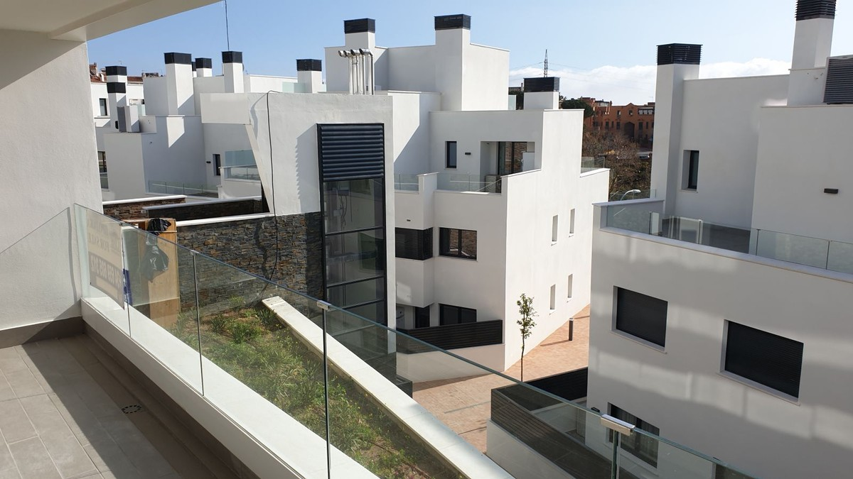 2 bedroom Apartment for sale in Marbella – R3752569