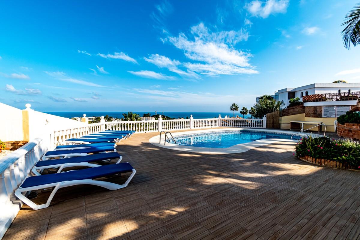 Atico de 2 dormitorios en venta en Riviera del Sol – R3619619 en