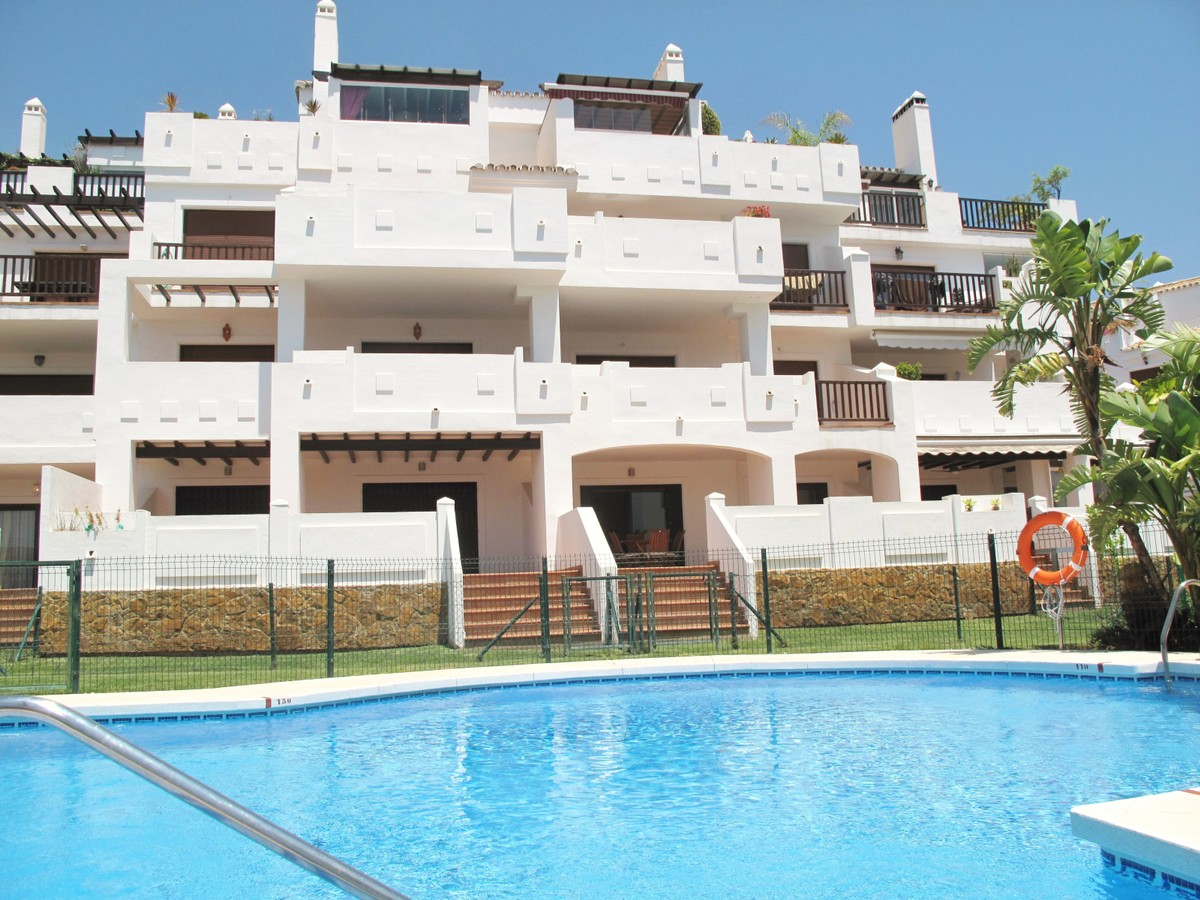 3 bedroom Apartment for sale in Mijas – R3629513