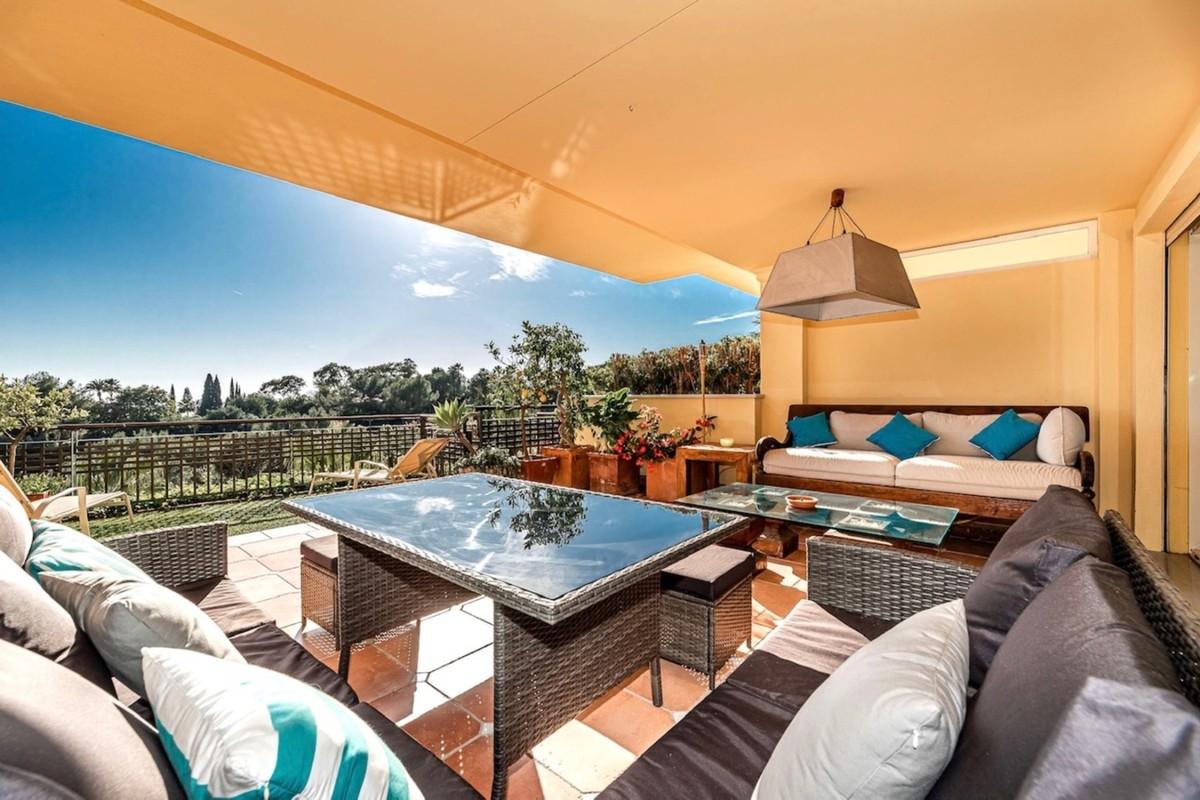 Apartamento de 2 dormitorios en venta en Sierra Blanca – R3635687 en