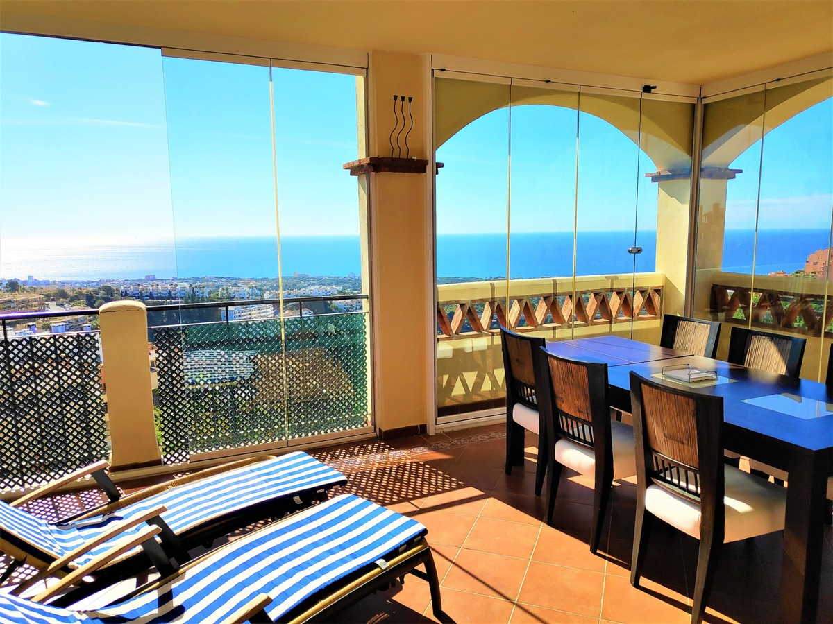 3 bedroom Apartment for sale in Calahonda – R3627824 in