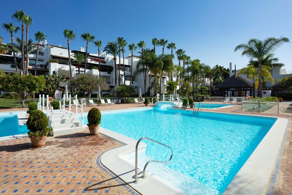 4 bedroom Penthouse for sale in Marbella – R3693473