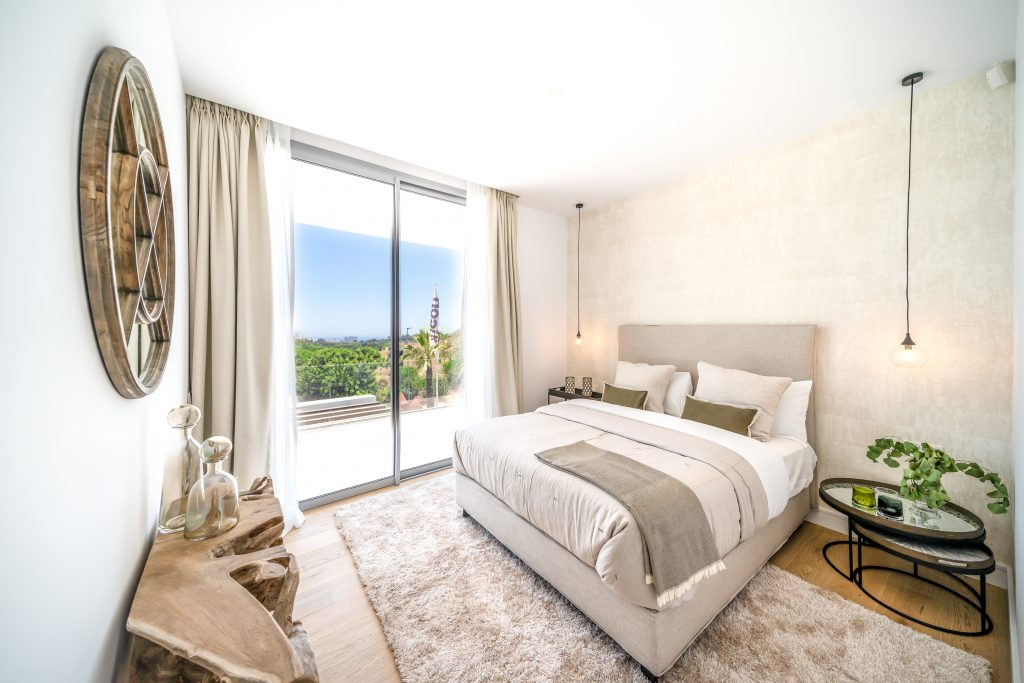 Fabulous contemporary villa in Santa Clara