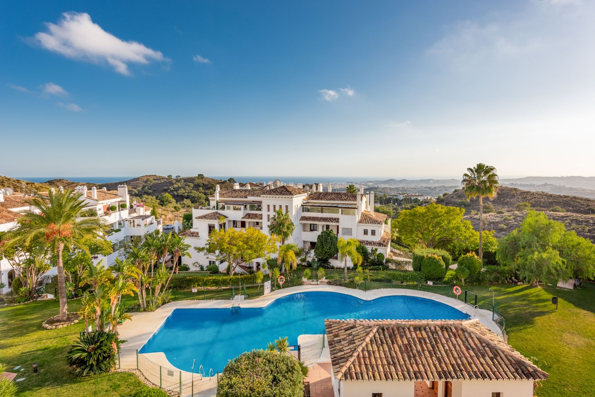 2 bedroom Apartment for sale in Mijas – R3761902