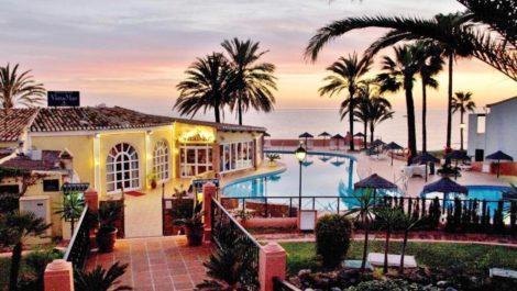 Atico de 2 dormitorios en venta en Mijas Costa – R3705476 en