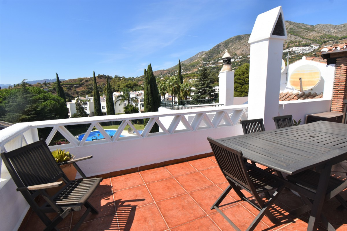 3 bedroom Townhouse for sale in Mijas – R3720317