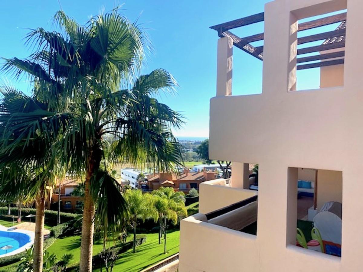 Atico de 2 dormitorios en venta en Nueva Milla de Oro – R3764851