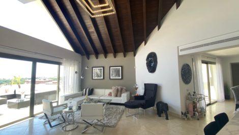 Atico de 3 dormitorios en venta en Los Flamingos – R3676334 en
