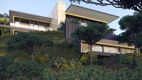 Villa de 6 dormitorios en venta en La Zagaleta – R3557368