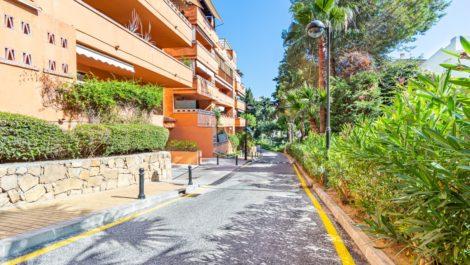Apartamento de 1 dormitorio en venta en Milla de Oro – R3669629