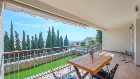 Apartamento de 3 dormitorios en venta en Altos de los Monteros – R3779821 en