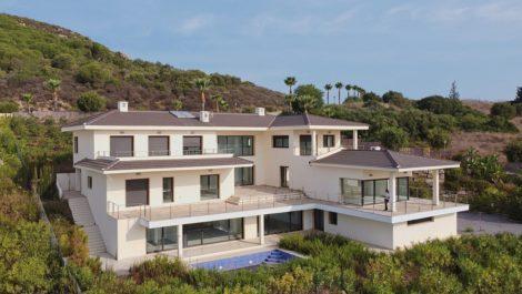 Villa de 6 dormitorios en venta en Sotogrande – R3715796 en