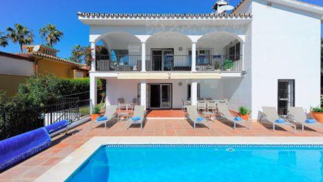 Villa de 5 dormitorios en venta en Carib Playa – R3413770 en