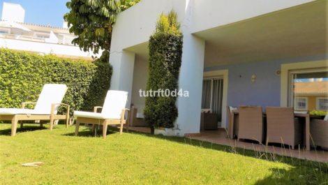 Apartamento de 2 dormitorios en venta en Nueva Milla de Oro – R3470641