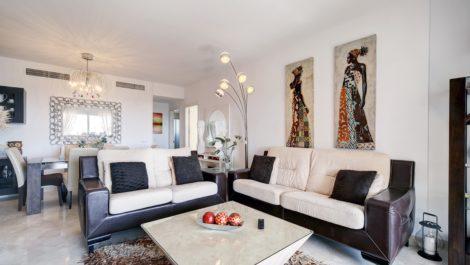2 bedroom Penthouse for sale in Mijas Costa – R3425941 in