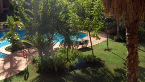 Apartamento de 2 dormitorios en venta en Los Monteros – R2129270 en