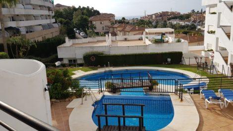 Atico de 4 dormitorios en venta en Riviera del Sol – R3332719 en