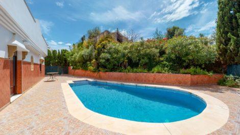 3 bedroom Villa for sale in Mijas – R3849559 in