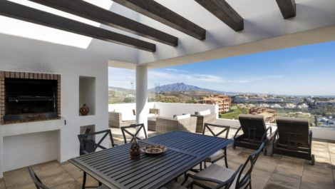 3 bedroom Penthouse for sale in Los Flamingos – R3785083 in