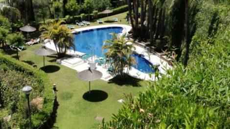 Apartamento de 3 dormitorios en venta en Sierra Blanca – R3867163 en