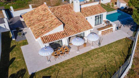 Villa de 3 dormitorios en venta en Nueva Milla de Oro – R3792610 en