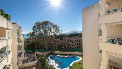 Atico de 3 dormitorios en venta en Costabella – R3803227 en