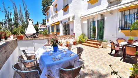 4 bedroom Townhouse for sale in Mijas – R3735181