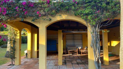 Villa de 4 dormitorios en venta en San Roque – R3851023 en