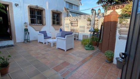 3 bedroom Townhouse for sale in Marbella – R3812113