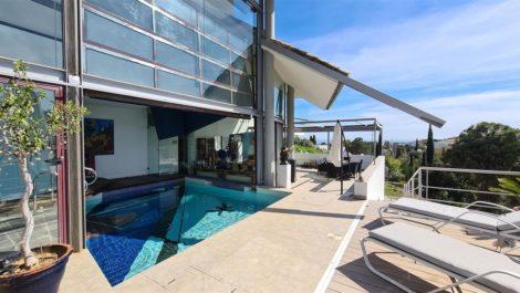 Villa de 3 dormitorios en venta en La Quinta – R3812035 en