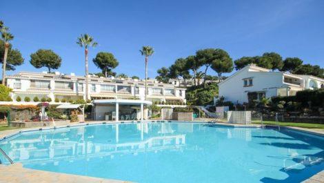 Atico de 2 dormitorios en venta en Riviera del Sol – R3677537 en