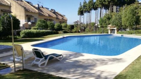 4 bedroom Townhouse for sale in Marbella – R3772750
