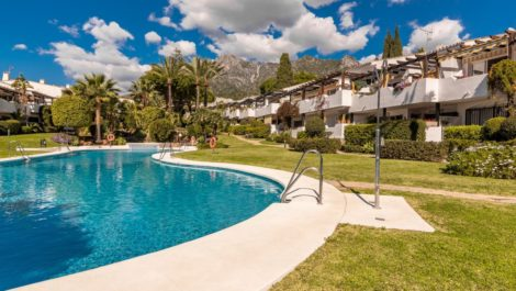 2 bedroom Penthouse for sale in Sierra Blanca – R3840514 in