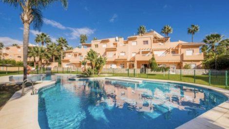 Apartamento de 3 dormitorios en venta en Carib Playa – R3769147 en
