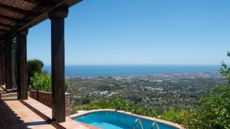 4 bedroom Penthouse for sale in Mijas – R3856126 in