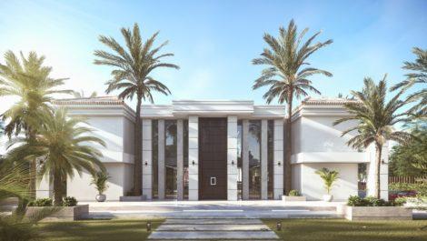 5 bedroom Villa for sale in Los Flamingos – R3632696 in