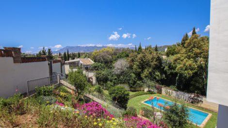 Villa de 4 dormitorios en venta en El Rosario – R3847867 en