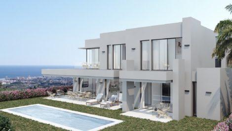 Villa de 4 dormitorios en venta en – R3839152