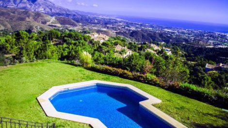 Villa de 5 dormitorios en venta en La Zagaleta – R2874182 en