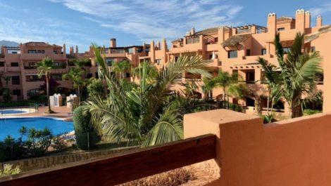 Atico de 3 dormitorios en venta en Hacienda del Sol – R3442048 en
