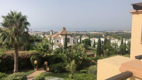 Atico de 4 dormitorios en venta en Los Flamingos – R3897346 en