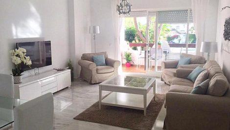 Apartamento de 2 dormitorios en venta en Costalita – R3880825 en