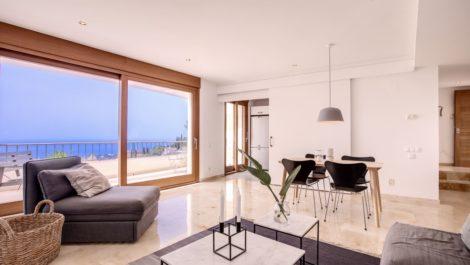 Apartamento de 2 dormitorios en venta en Altos de los Monteros – R3890911 en