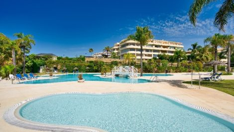 2 bedroom Apartment for sale in Mijas Costa – R3877462 in