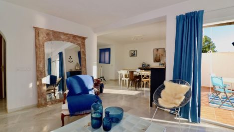 3 bedroom Townhouse for sale in Marbella – R3655094