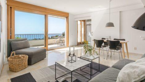 Apartamento de 2 dormitorios en venta en Altos de los Monteros – R3830761 en