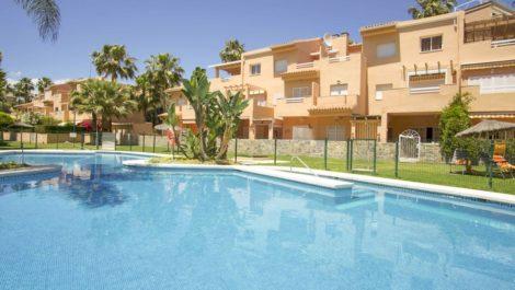 Apartamento de 3 dormitorios en venta en Carib Playa – R3885484 en